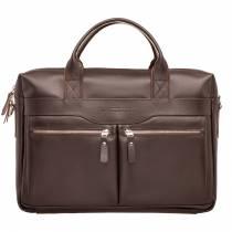 Деловая сумка Dorset Brown