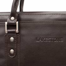 Деловая сумка Draycot Brown