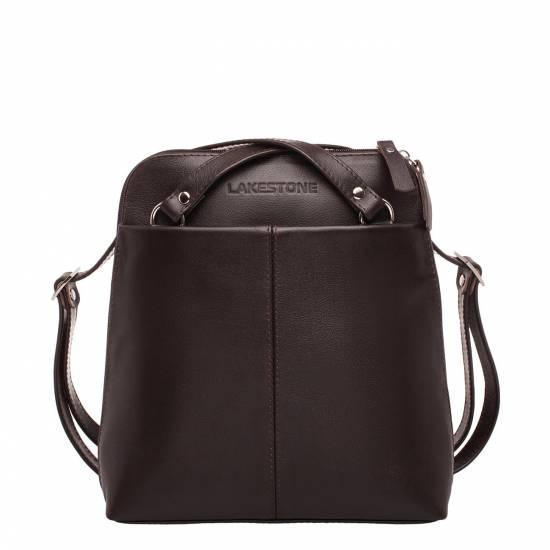 Компактный женский рюкзак-трансформер Eden Brown
