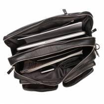 Деловая сумка Edmund Black