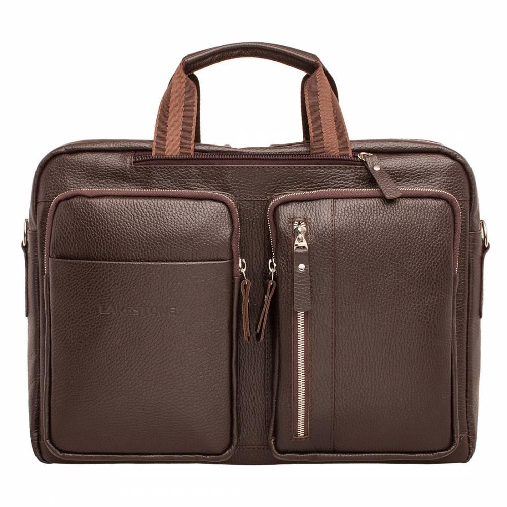 Деловая сумка Edmund Brown&amp;lt;p&amp;gt;&amp;lt;/p&amp;gt;<br>