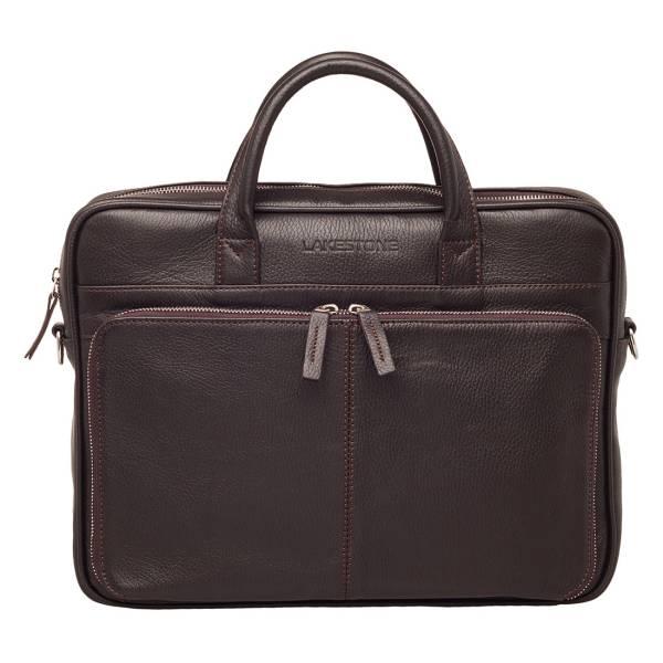 Деловая сумка Elberton Brown