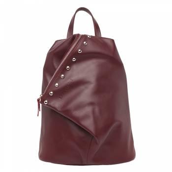 Женский рюкзак Florence Burgundy