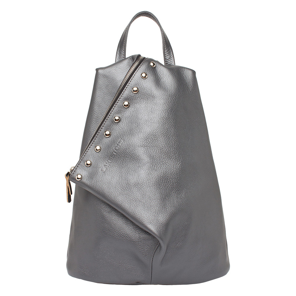 Купить Женский рюкзак Florence Silver Grey, Lakestone