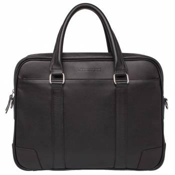 Деловая сумка Foster Black