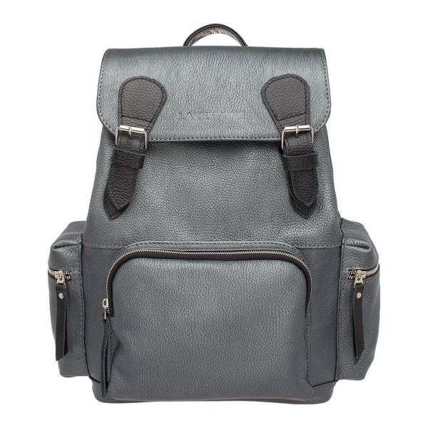 Женский рюкзак Garrett Silver Grey