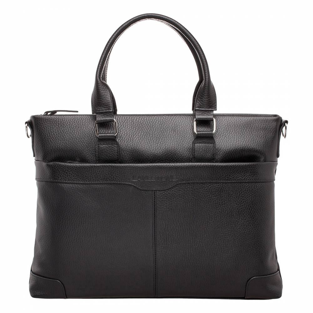 Деловая сумка Gilroy Black<br>