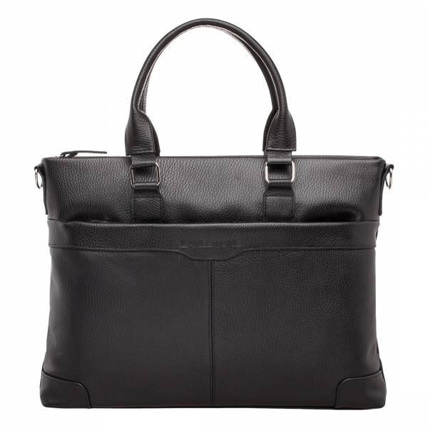 Деловая сумка Gilroy Black