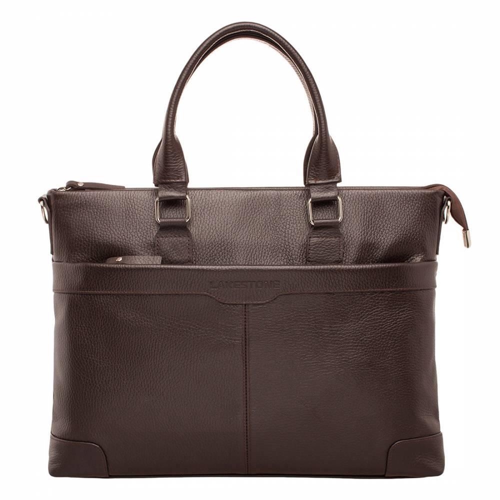 Деловая сумка Gilroy Brown<br>