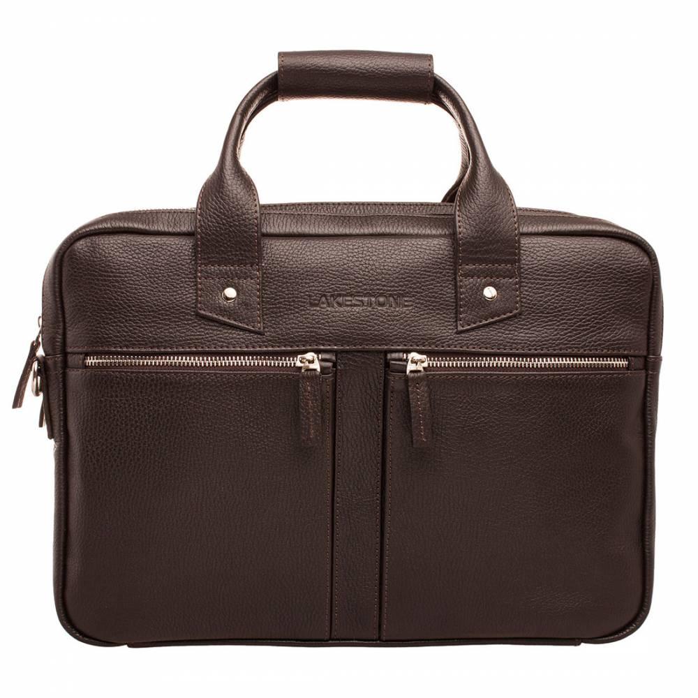 Деловая сумка Kelston Brown&amp;lt;p&amp;gt;Стиль и качество слились воедино в этой деловой сумке для мужчин. Изделие отличается отменным исполнением, продуманным функционалом и легким, но весьма актуальным дизайном. Внутреннее пространство очень эргономично и было разработано с той целью, чтобы мужчина не испытывал никаких трудностей в эксплуатации данной сумки. Ведь комфорт складывается именно из мелочей. Заложить кирпичик успеха в большую стену под названием преуспевающий бизнес можно лишь приобретя этот стильный аксессуар.&amp;amp;nbsp;&amp;lt;/p&amp;gt;<br>