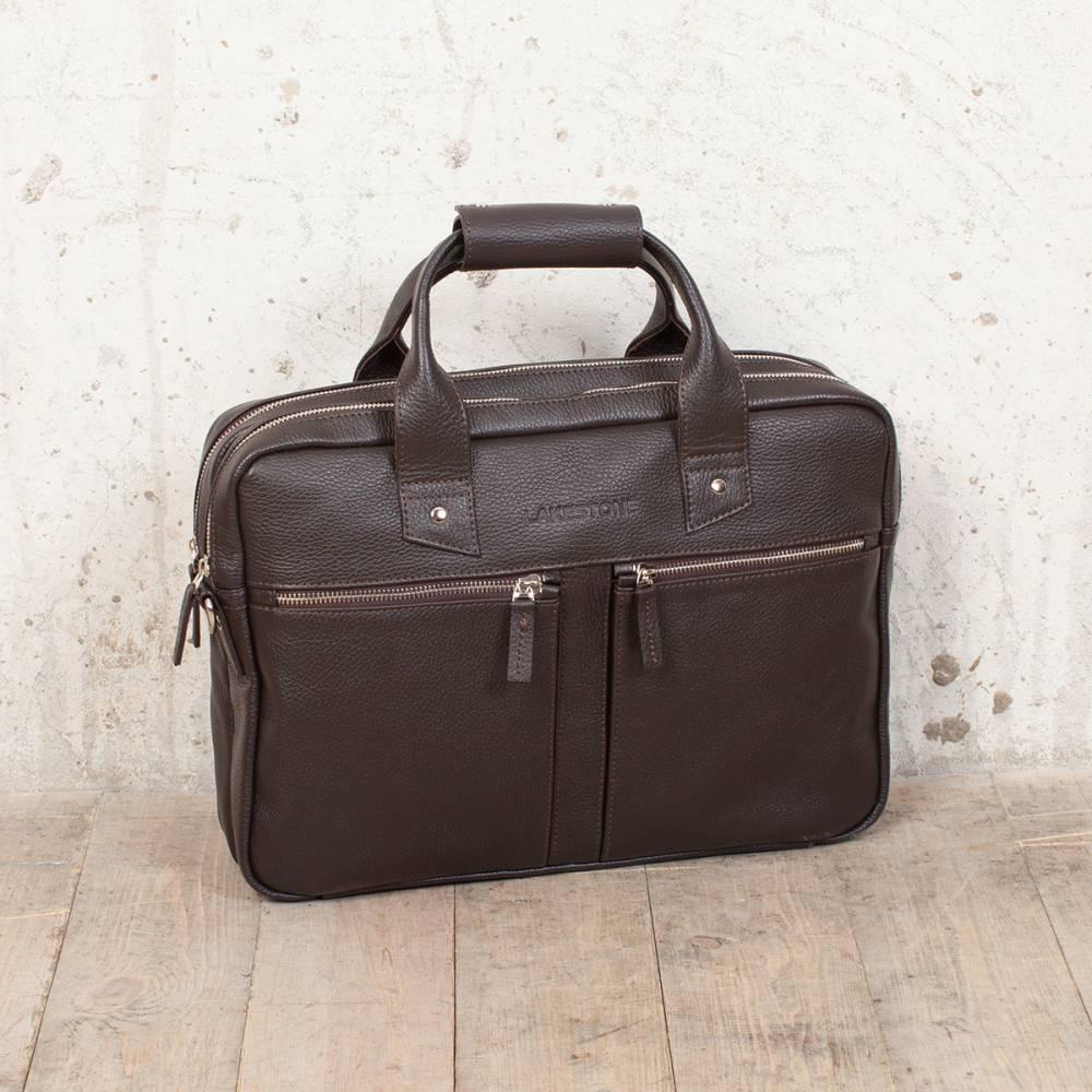 Деловая сумка Kelston Brown