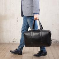 Дорожная сумка Kennard Black