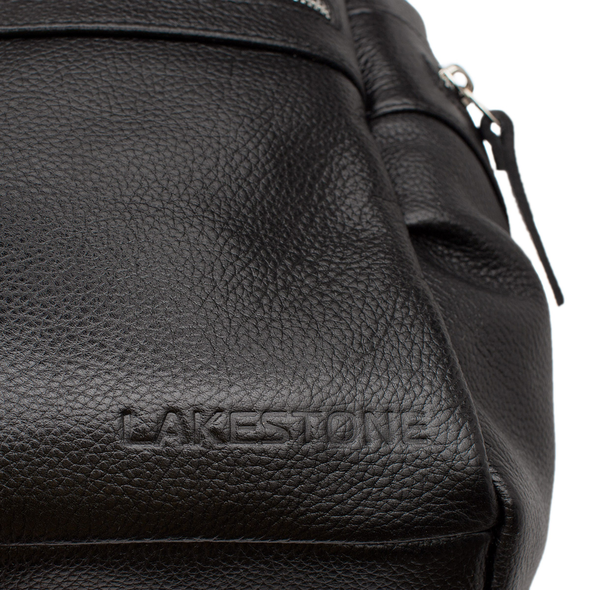 Женский рюкзак Kinsale Black