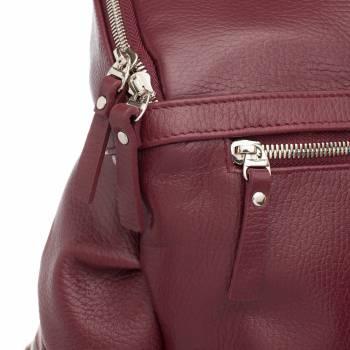 Женский рюкзак Kinsale Burgundy