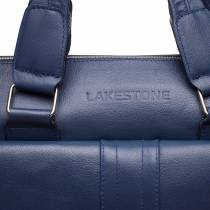 Деловая сумка Langton Dark Blue