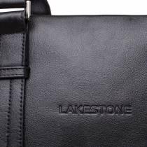 Деловая сумка Lichfield Black