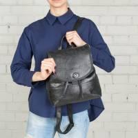 Женский рюкзак Maggs Black