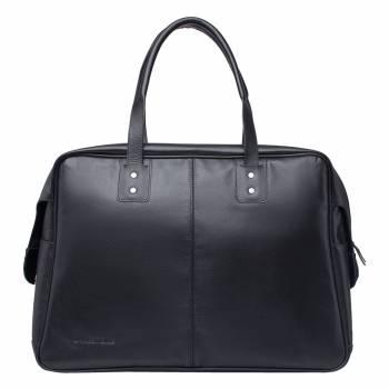 Дорожная сумка Merlin Black