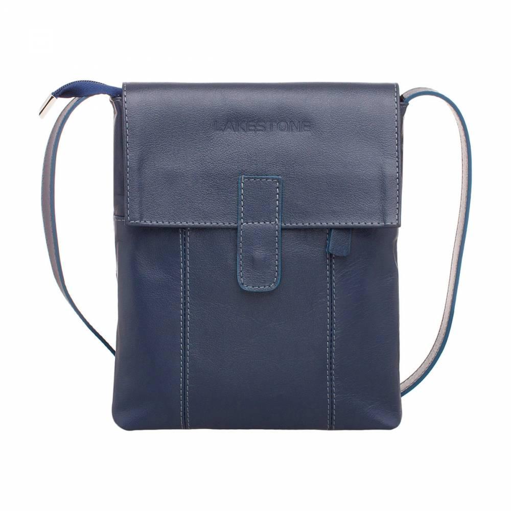 Сумка через плечо Monkton Dark Blue&amp;lt;p&amp;gt;&amp;lt;/p&amp;gt;<br>