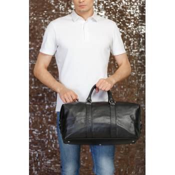 Дорожно-спортивная сумка Pinecroft Black