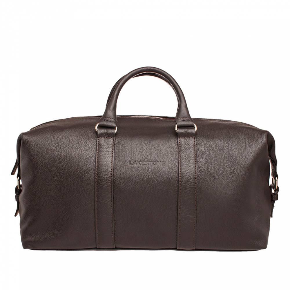 Купить Дорожно-спортивная сумка Pinecroft Brown, Lakestone