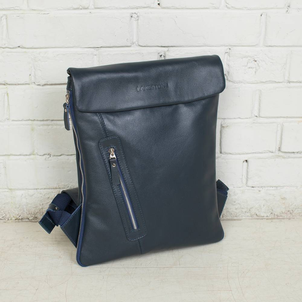 Рюкзак Ramsey Dark Blue