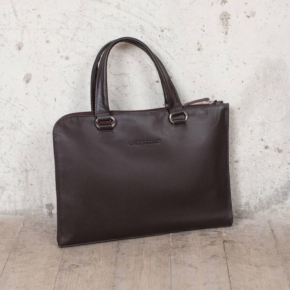 Деловая сумка-папка Randall Brown