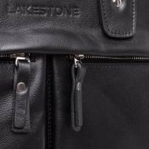 Деловая сумка Robertson Black