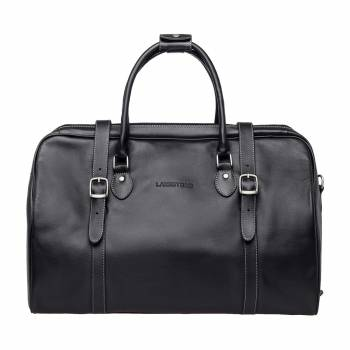 Дорожная сумка Sandford Black