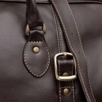 Дорожная сумка Sandford Brown
