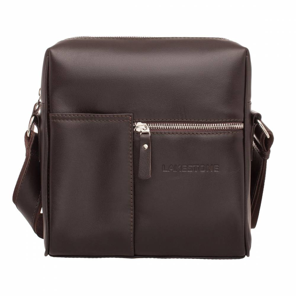 Сумка через плечо Sandy Brown&amp;lt;p&amp;gt;Стильная сумка через плечо великолепно дополнит образ современного мужчины, ведущего активный образ жизни и идущего в ногу со временем. Отличительной особенностью данного аксессуара будет его универсальный дизайн. Носить эту сумку можно, и с деловым костюмом, и с джинсами. К сильным ее сторонам можно отнести повышенную вместительность, отменные эксплуатационные характеристики и высокое качество изготовления. &#13; Отшит данный аксессуар из натуральной кожи благородного коричневого оттенка и оснащен прочным ремешком, длину которого можно самостоятельно отрегулировать. Что касается внутренних отделов сумки, то в них поместятся все необходимые вещи. В ее недрах не затеряются ключи, зажигалка и прочие мелкие предметы.&amp;lt;/p&amp;gt;<br>