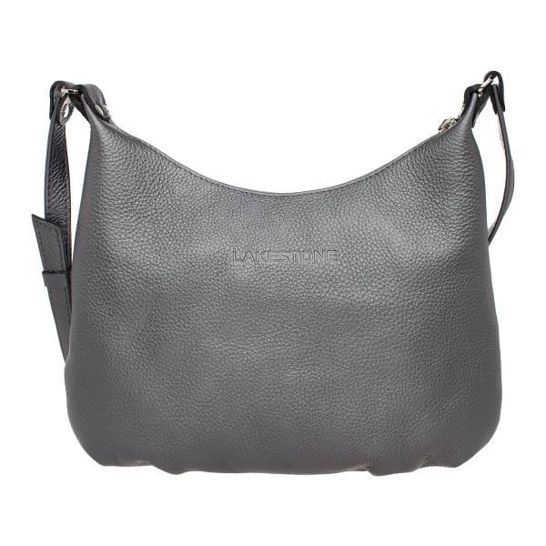 Sloan Silver Grey