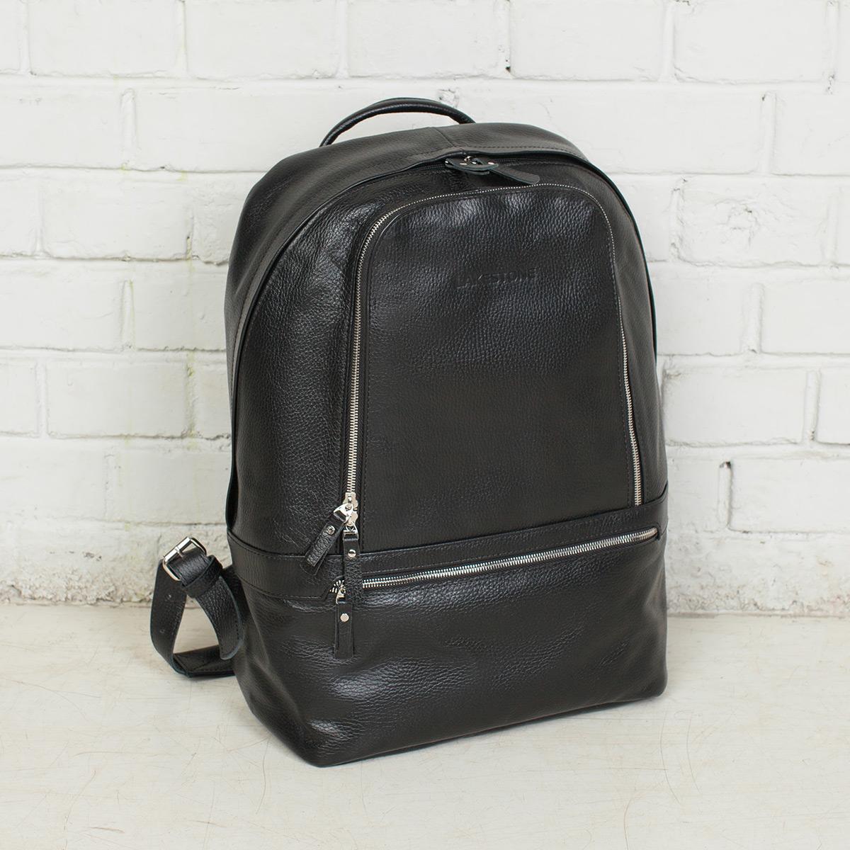 Рюкзак Timber Black