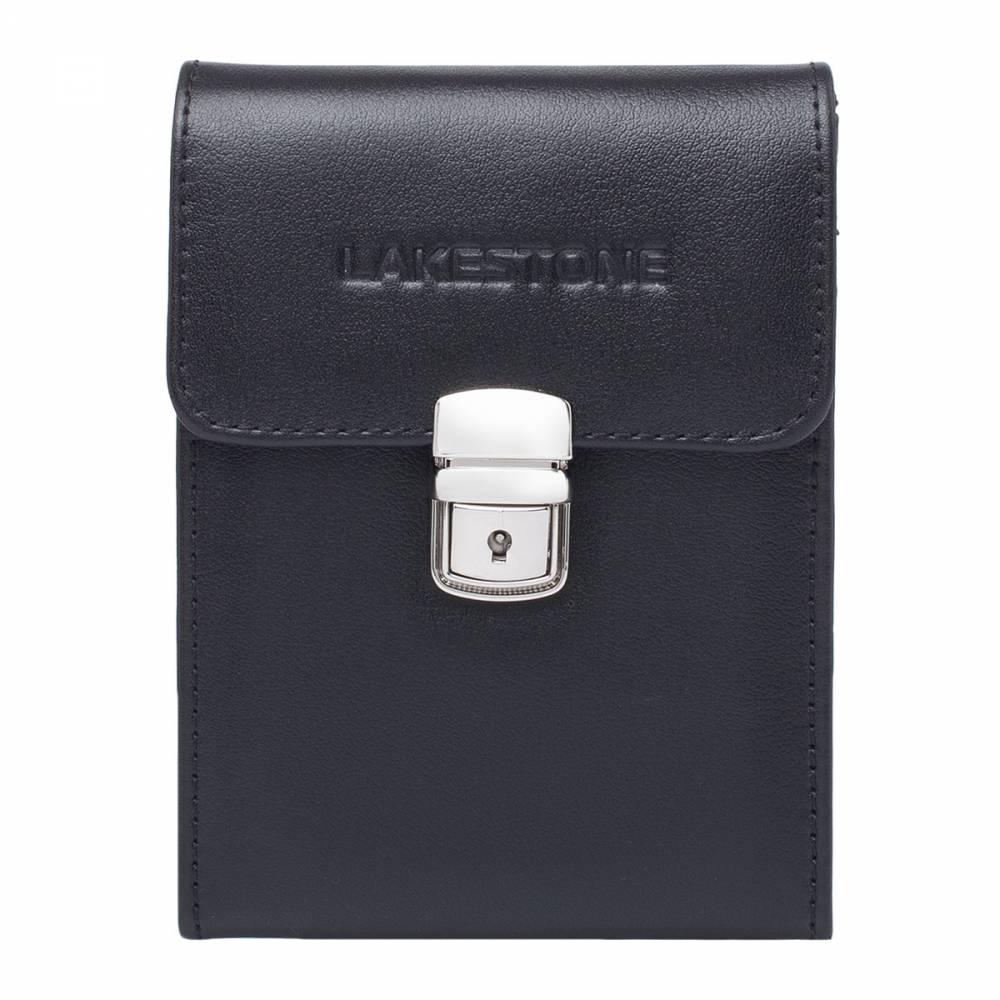 Небольшая сумка для документов Tormarton BlackНебольшая сумка для документов с множеством отделений и карманов. На задней стороне сумки крепление для возможности ношения на поясном ремне.&amp;amp;nbsp;<br>