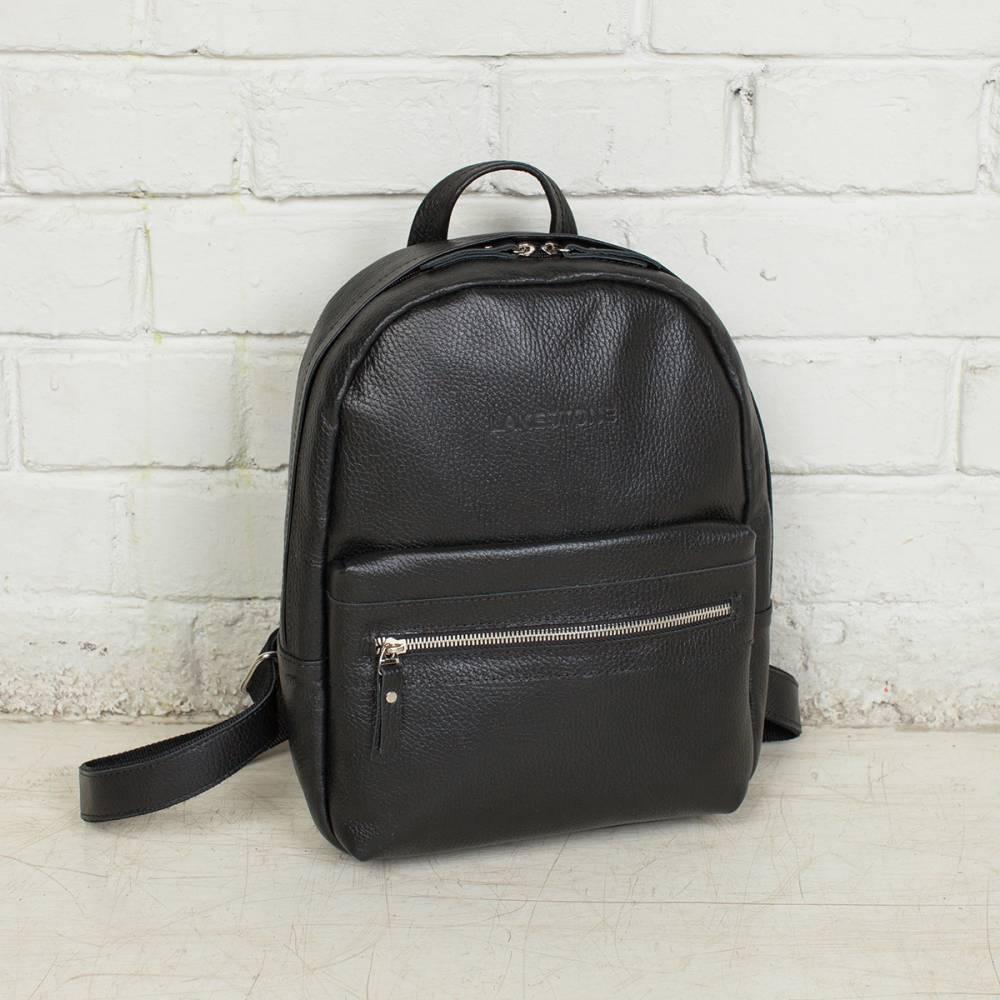 Женский рюкзак Trinity Black