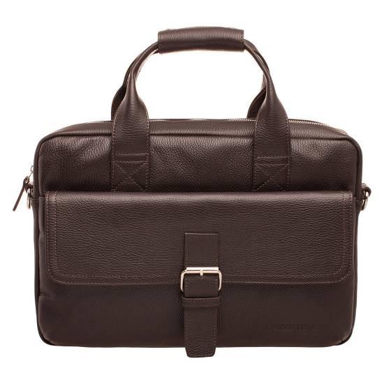 Деловая сумка Turner Brown
