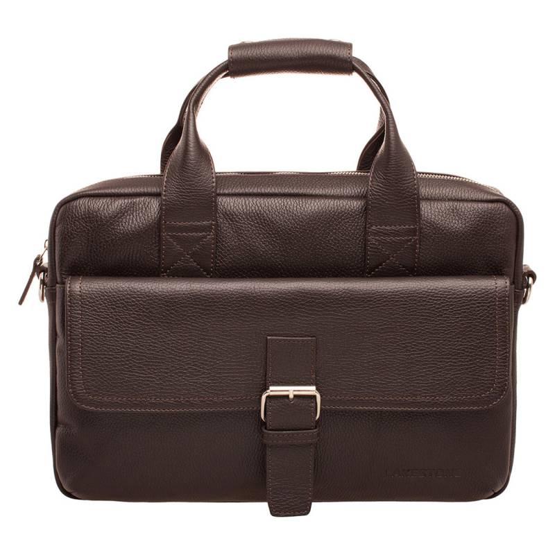 Деловая сумка Turner Brown<br>