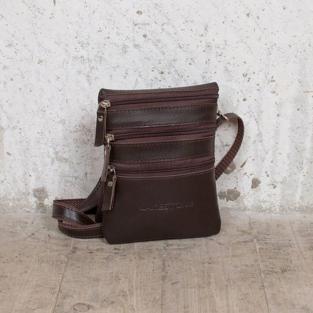 Небольшая сумка через плечо Wesley Brown