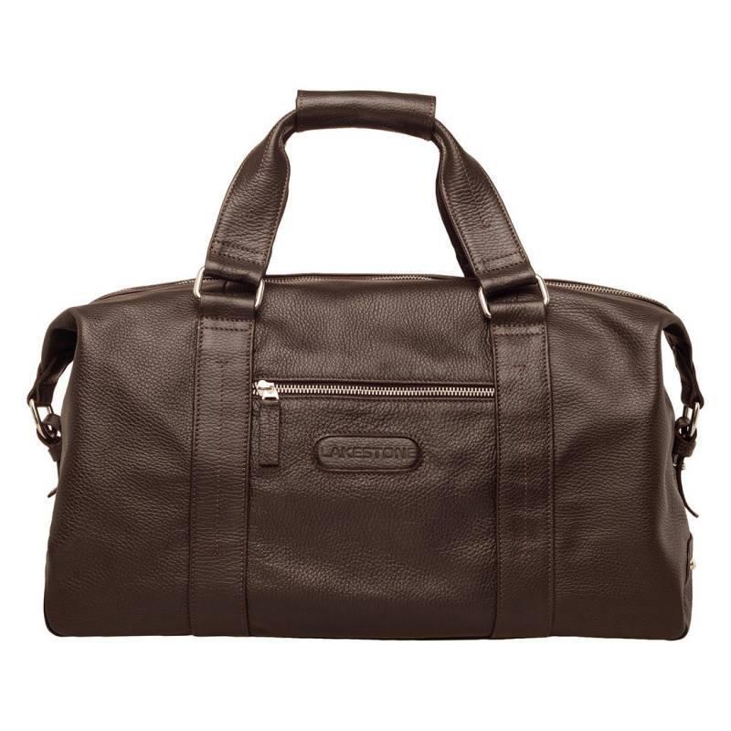 Дорожная сумка Woodstock Brown<br>