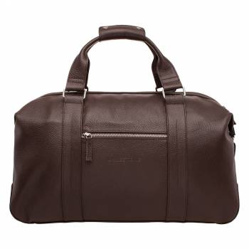 Дорожно-спортивная сумка Woodstock Brown