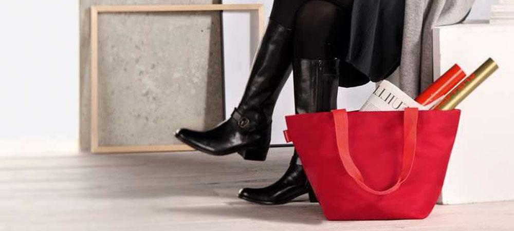 Что такое сумка-шоппер