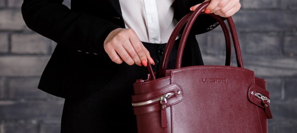 90cc4df82a39 Как организовать порядок и чистоту в сумке? - Блог LAKESTONE
