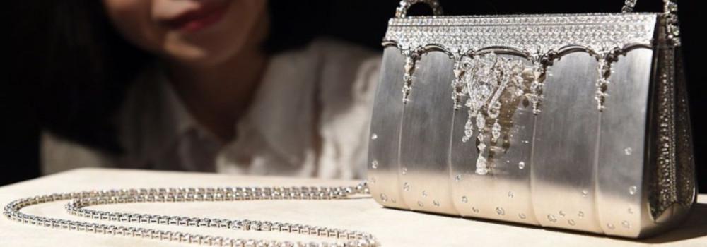 ТОП-10 самых дорогих женских сумок в мире