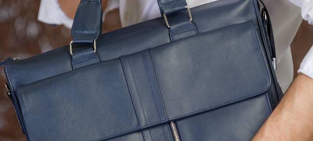 4c3295e5de92 Кожаная сумка для ноутбука - Блог LAKESTONE