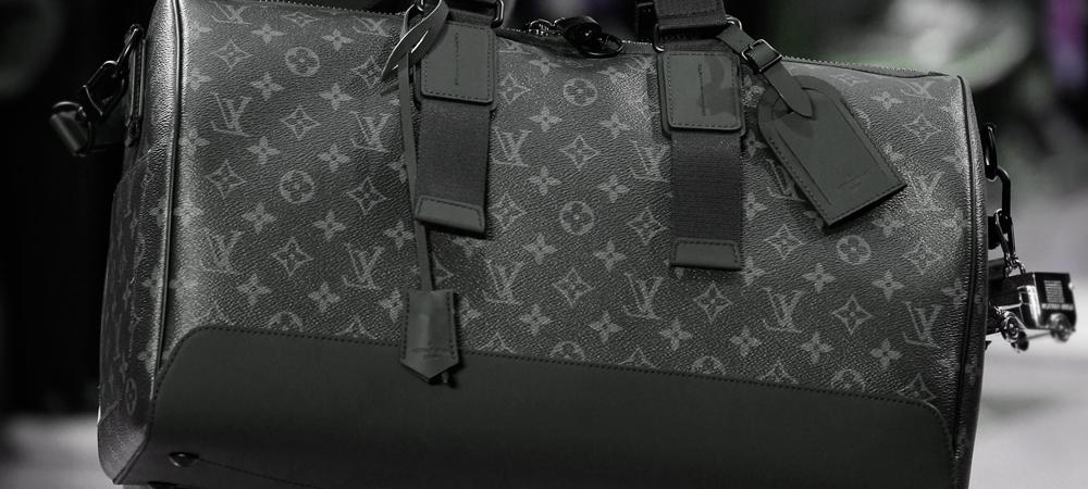 6 самых популярных мужских сумок в мире