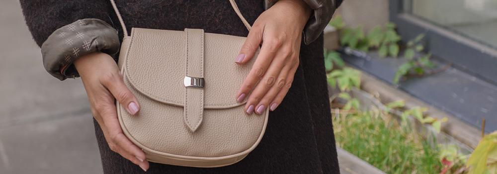 bd3b6ea8de42 Верхняя одежда и сумки: как подобрать - Блог LAKESTONE