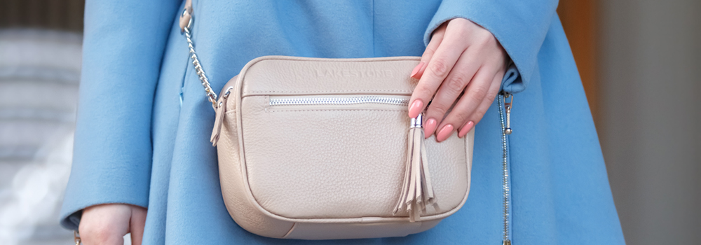 Как правильно подобрать сумку на зиму